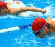 Татарстанский пловец получил медаль