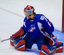 Альметьевск принимал хоккей