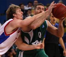 Из Афин с победой — УНИКС обыграл греческий «Паниониос»