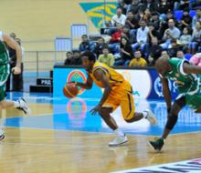 Просто сильнее — матч «Астана» -  «УНИКС»