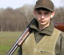 Юные стрелки отправились в Краснодар