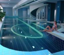 Плавательный бассейн «Шаляпин Палас Отель»
