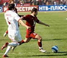 «Рубин» признали лучшим игровым клубом России
