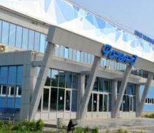 Спортивный комплекс «Форвард»