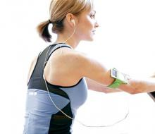 Полезные устройства для спортивных занятий