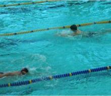 Плавательный бассейн «Спорткомплекс КФУ»