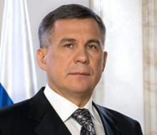 Президент РТ Рустам Минниханов направил телеграмму соболезнования
