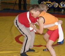 Татарстанские борцы привезли ряд медалей