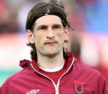Капитан команды Роман Шаронов готовиться к Евро-2012 в составе сборной России