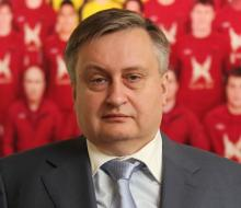 У «Рубина» новый президент клуба