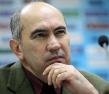 Долгожданное интервью Курбана Бердыева