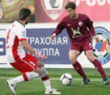 Хузин против Бердыева