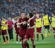 Гордость — матч «Рубин» - «ЦСКА»