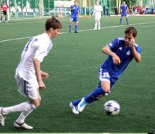 «КАМАЗ-2» успешно выступил в Ижевске