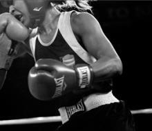 Боксёрши из Татарстана стали лучшими