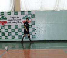 Турнир «Urban Soccer» преодолел экватор