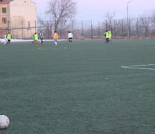 ОЛЛФ закрывает зимний сезон экспресс-турниром