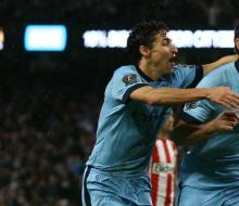 Лэмпард принес победу «Сити» в матче против «Сандерленда»