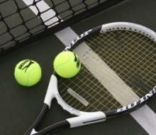 Основная сетка теннисного турнира «Kazan Open 2» прошла в Казани