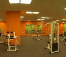 Фитнес-клуб «Grand Fitness» (Гранд Фитнес)