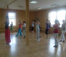 Танцевальный клуб «Империя танца»