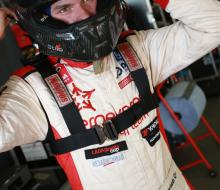 Николай Грязин примет участие в автомобильном многоборье