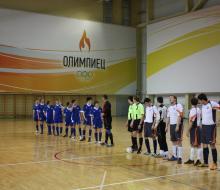 Кубок Татарстана по мини-футболу: как это было