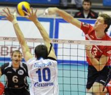 21 февраля стартует Молодёжная волейбольная лига