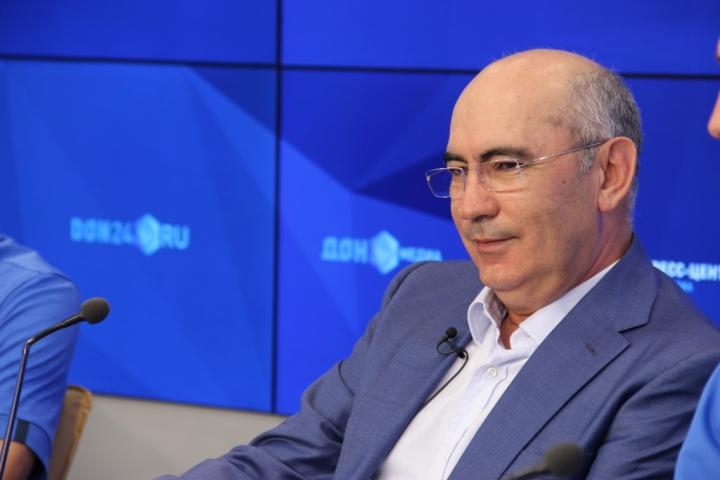 Курбан Бердыев разочарован решением Леонида Слуцкого