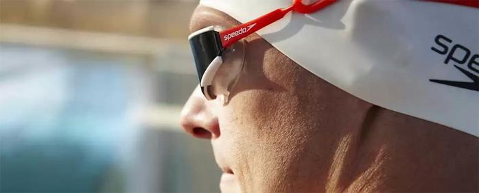 Выбираем очки для плавания