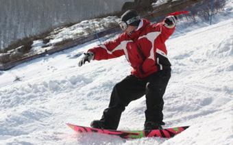 Васил Галямов — тренер по катанию на сноуборде
