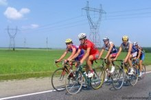 Велоспорт. Правила